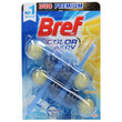 Bref Color Activ Koszyk do wc Cytryna 2 x 50 g