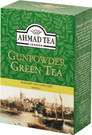 Herbata Green Tea Gunpowder