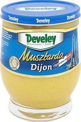 Develey Musztarda Dijon