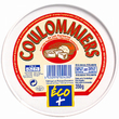 COULOMMIERS PASTE.