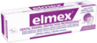 ELMEX Dental Enamel Protection Professional 75ml - Pasta do zębów