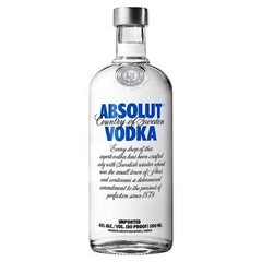 Absolut Wódka