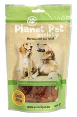 Planet Pet Society Duck strip- przysmaki dla psa