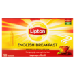 English Breakfast Herbata czarna 100 g (50 torebek)