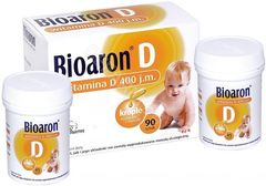 Bioaron Witamina D twist-off