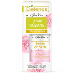 Bielenda Rose Care Serum różane