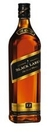 Black Label Szkocka whisky