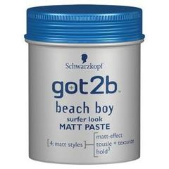 Got2b Beach Boy Pasta modelująca 100 ml
