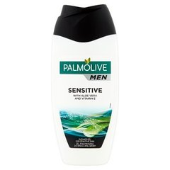 Palmolive Men Sensitive Żel pod prysznic