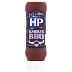 Hp Sauce Sos do grilla czosnkowy