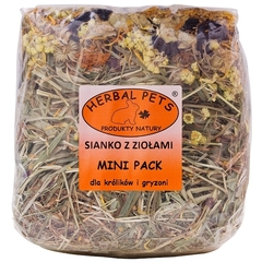 Herbal Pets Sianko z ziołami mini pack