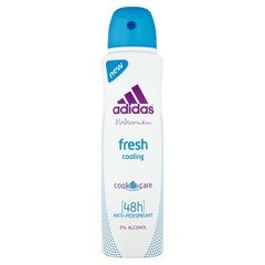 Adidas For Women Fresh Cooling Dezodorant antyperspirant