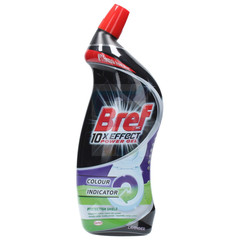 Henkel Bref 10 x Effect Żel do WC Protection Shield Lavender 700 ml