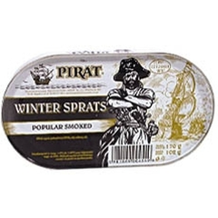 Pirat  Winter Sprats
