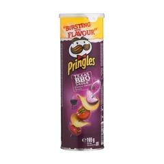 Pringles  Texas Barbeque Chipsy