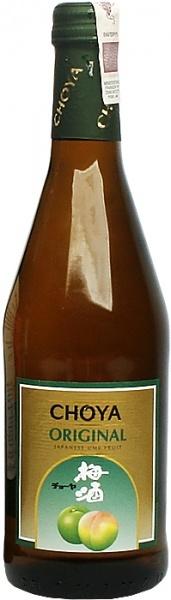 Choya Original Wino Z Moreli Japońskiej 500ml Ceny Dostępność
