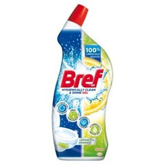 Henkel Bref WC Hygienically Clean & Shine Lemonitta Power Środek czyszczący do WC 700 ml