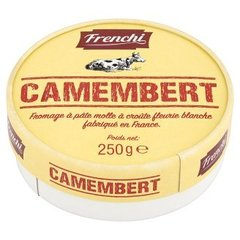 Frenchi Ser Camembert