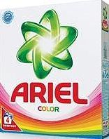 Ariel Color Proszek do prania (4 prania)