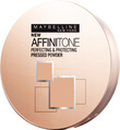 New York Affinitone Puder 03 Light Sand Beige