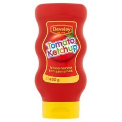 Develey Ketchup McDonalds