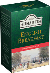 Ahmad Tea Herbata Ahmad tea English breakfast