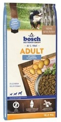 Bosch High Premium concept Bosch Adult Fish & Potato  3kg
