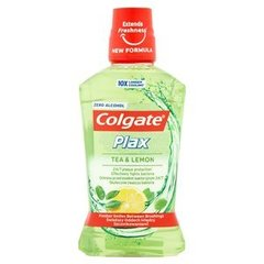 Colgate Plax Herbal Fresh Płyn do płukania jamy ustnej