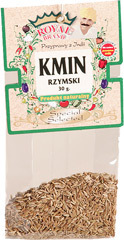 Royal Brand Kmin Rzymski Royal Brand