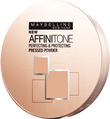 New York Affinitone Puder 42 Dark Beige