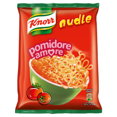 Knorr Nudle Amore pomidore Zupa-danie