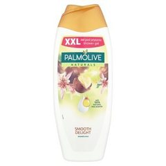 Palmolive Naturals Smooth Delight Kremowy żel pod prysznic