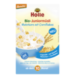 Kaszka junior muesli wieloziarnista bio z corn flakes